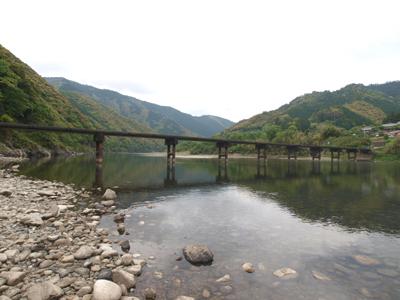 Shimanto_bridge