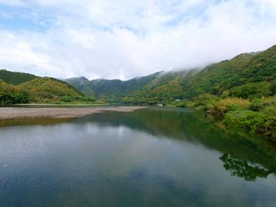 Shimanto_river